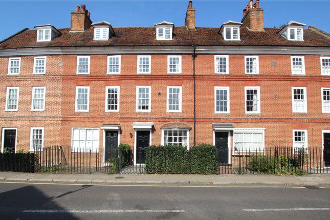 External of Rectory Lane, Sidcup, Kent DA14
