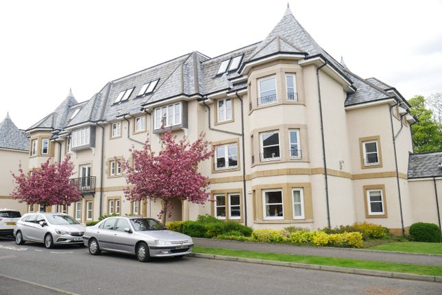 Thumbnail Flat to rent in Rattray Drive, Greenbank, Edinburgh