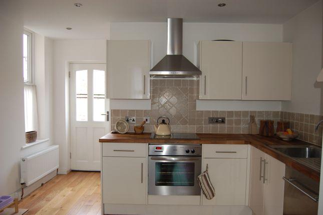 Kitchen of St Peters Street, Norton, Malton YO17