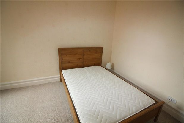 Bedroom of Richmond Road, Lytham St. Annes FY8