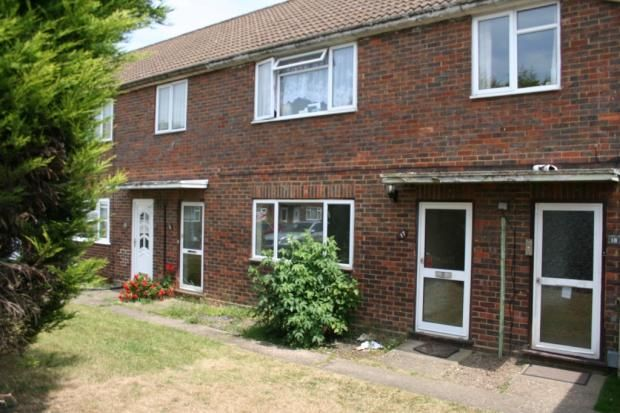 Thumbnail Flat to rent in Cavendish Close, Hayes