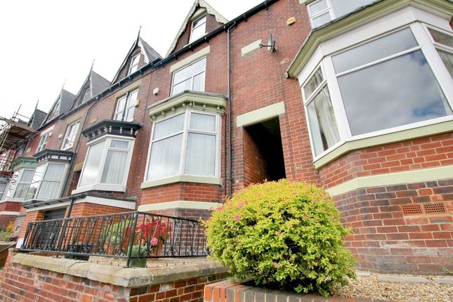 Thumbnail Property to rent in Roach Road, Sheffield