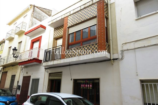 Thumbnail Town house for sale in Piles, Alicante, Spain