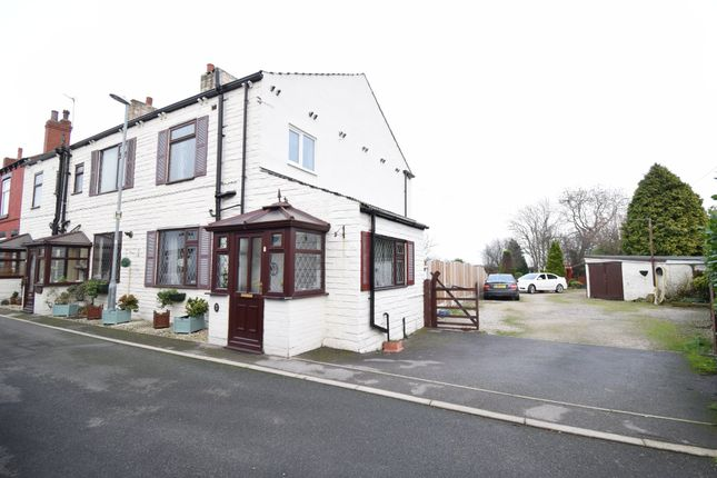 Thumbnail Cottage to rent in Acres Road, Lofthouse