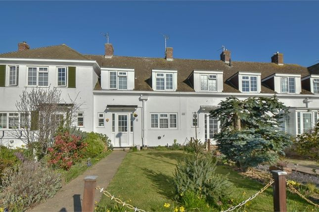 Thumbnail 3 bed terraced house for sale in Jevington Close, Bexhill-On-Sea, East Sussex