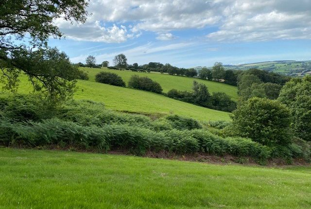 Thumbnail Land for sale in Pencarreg, Llanybydder