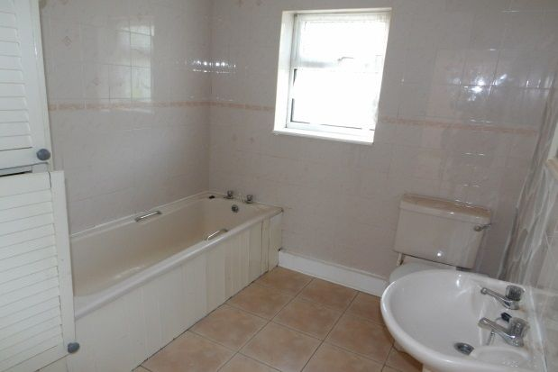 Thumbnail End terrace house to rent in Hall Street, Mansfield