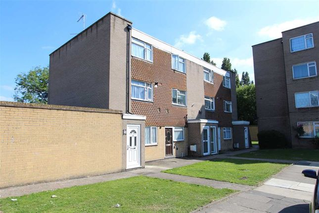 Thumbnail Terraced house to rent in Poplar Grove, Wembley