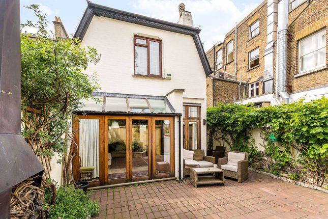 Thumbnail Property to rent in Terrace Lane, Richmond Hill