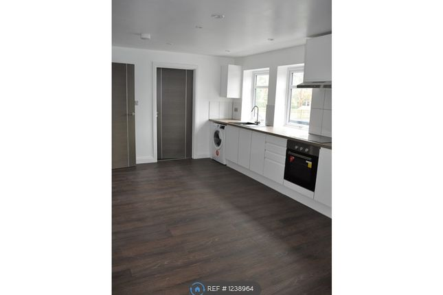 1 bed flat to rent in Watford, Watford WD19