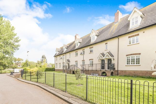 Thumbnail Maisonette to rent in Mill Cottages, Mill Lane, Bedford