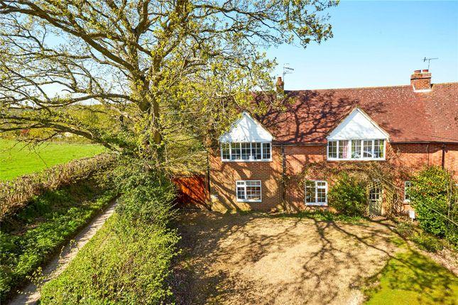 Thumbnail Semi-detached house for sale in Bramble Reed Lane, Matfield, Kent