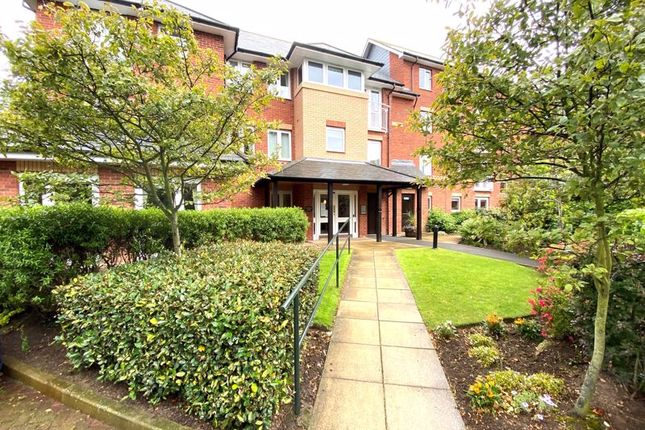 Thumbnail Flat to rent in Strawberry Court, Ashbrooke, Sunderland