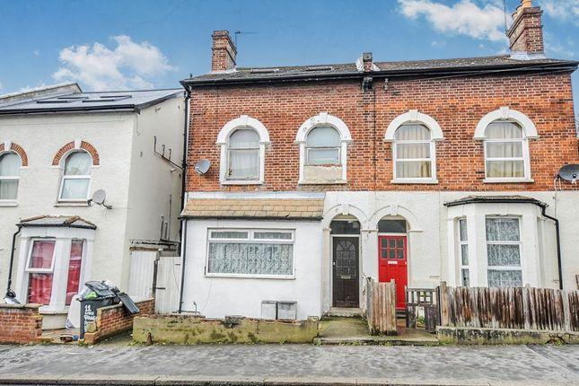 1 bed flat for sale in Grange Park Road, Thornton Heath