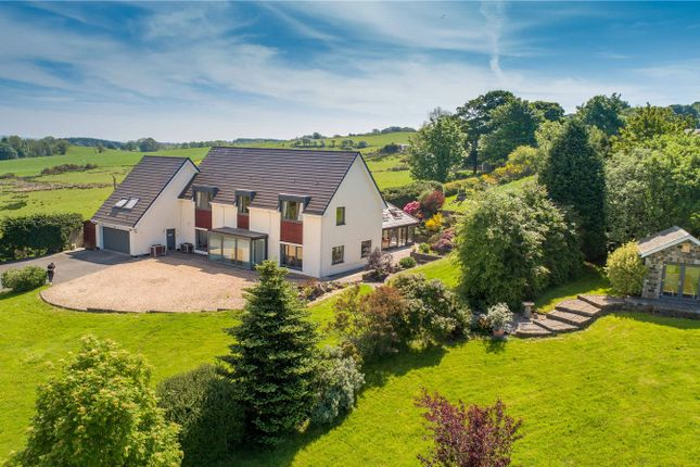 Thumbnail Equestrian property for sale in Low Netherton, Langbank, Renfrewshire