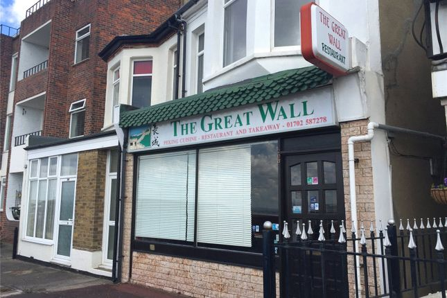 Thumbnail Pub/bar to let in Eastern Esplanade, Southend-On-Sea, Essex