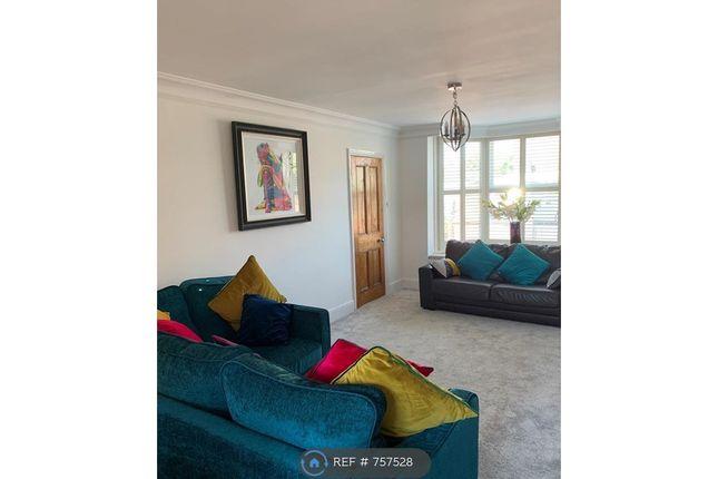 Thumbnail Terraced house to rent in Avondale Rd, Gorleston