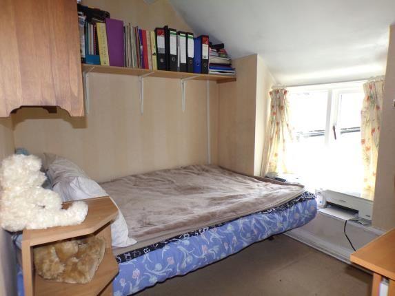 Study/Bedroom of Cae Rhug Lane, Gwernaffield, Mold, Flintshire CH7
