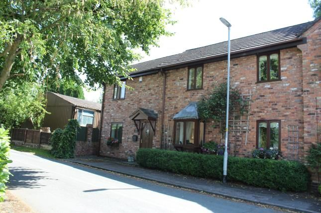 Thumbnail Semi-detached house for sale in Bellhouse Lane, Grappenhall, Warrington, Cheshire