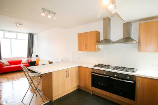 Thumbnail Terraced house to rent in Moseley Road, Fallowfield, Manchester, Greater Manchester