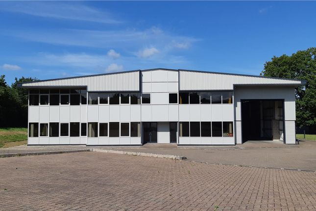 Warehouse to let in 12-16 Tattersall Way, Widford Industrial Estate, Chelmsford