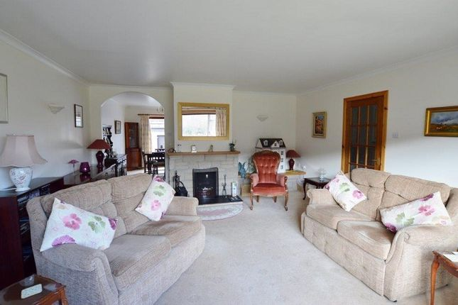 Family Room of 118 Balmacaan Road, Drumnadrochit, Inverness IV63