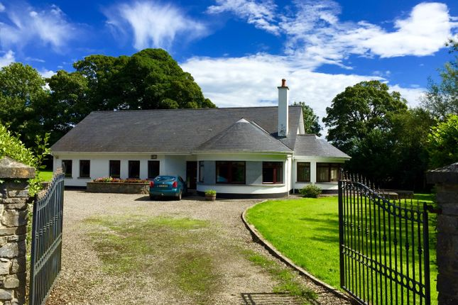 Thumbnail Detached house for sale in Flemington Road, Clonalvy, Naul, Dublin