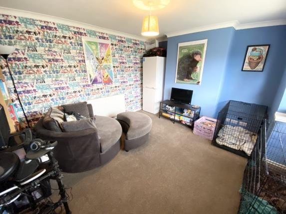 Sitting Room of Gwernaffield Road, Mold, Flintshire CH7
