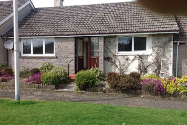 Thumbnail Cottage to rent in School Park, Kettins