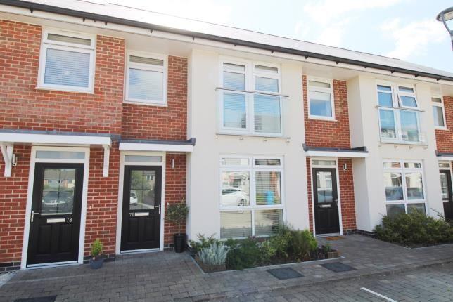 Thumbnail Terraced house for sale in Hamworthy, Poole, Dorset