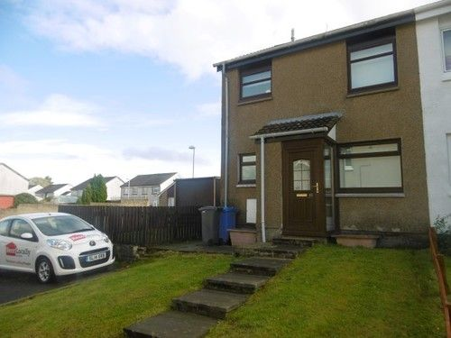Thumbnail Detached house to rent in Glenmore, Whitburn