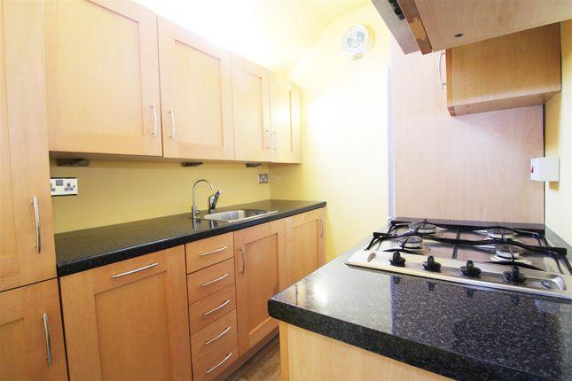 Kitchen of Star Road, Caversham, Reading RG4