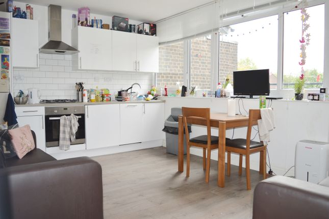 Thumbnail Flat to rent in Rephidim Street, Borough