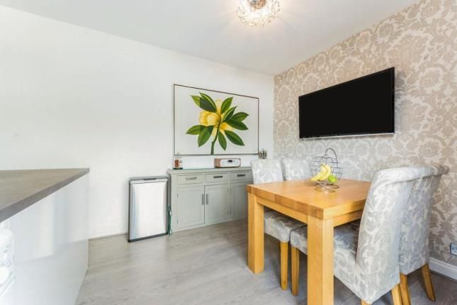 Thumbnail Property for sale in Chudleigh Road, Romford