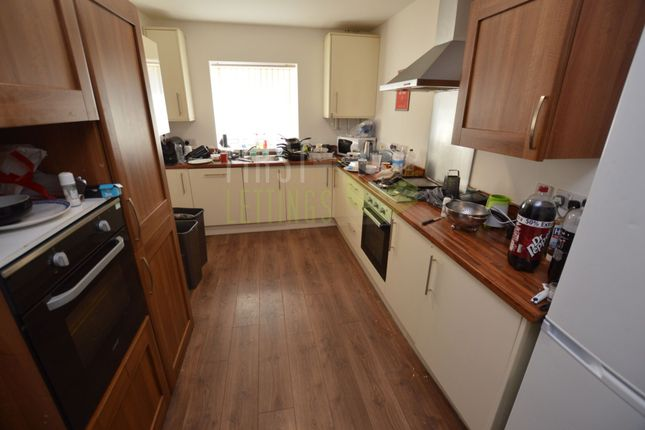 Thumbnail Flat to rent in Latimer Street, City Centre