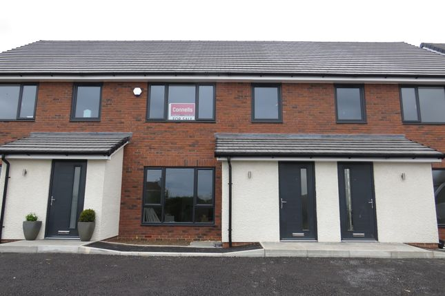 3 bed terraced house for sale in Beacon Lane, Winterbourne, Bristol BS36