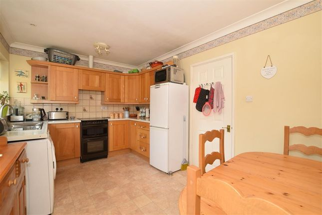 Kitchen/Diner of Knights Croft, New Ash Green, Longfield, Kent DA3