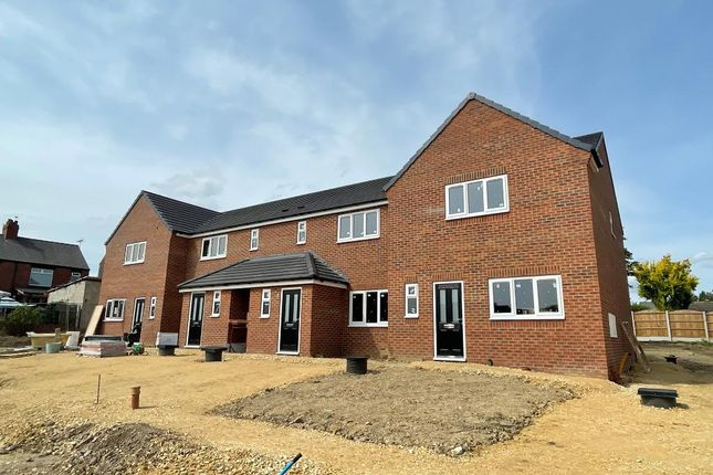 Thumbnail Town house for sale in Plot 3, Orchard Croft, Royston, Barnsley
