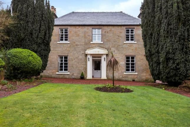 Thumbnail Detached house for sale in Weavers Yard, Douglas, Lanark, South Lanarkshire