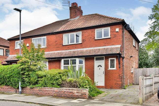 3 bed semi-detached house to rent in Austin Drive, Didsbury, Manchester M20
