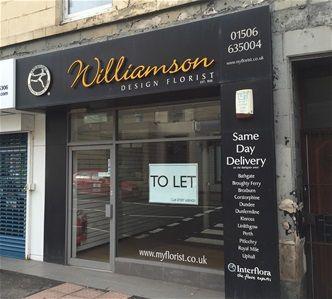 Thumbnail Flat to rent in Hopetoun Street, Bathgate, Bathgate