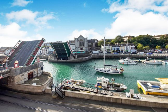 Thumbnail Flat for sale in St. Thomas Street, Weymouth