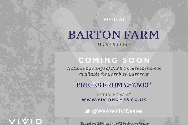 Barton Farm, Andover Road North, Winchester SO22