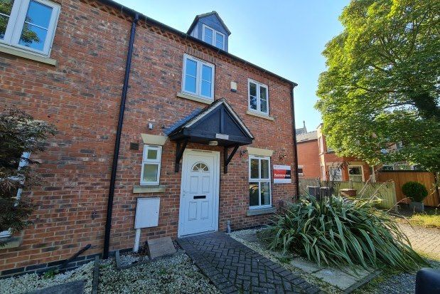 4 bed property to rent in Grosvenor Court, Lincoln LN5