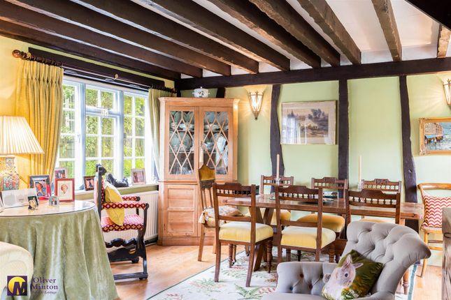 Living Room of Epping Road, Roydon, Harlow CM19