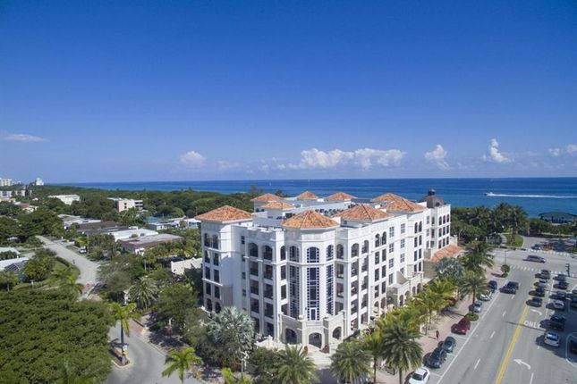 Thumbnail Town house for sale in 1 N Ocean Boulevard, Boca Raton, Florida, United States Of America