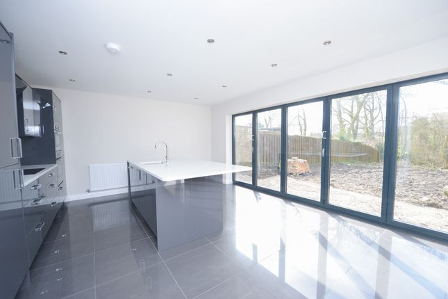 Thumbnail Detached house for sale in Plot 3, Plover Wood View, Westmoor Road