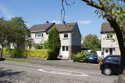 Thumbnail Semi-detached house to rent in Glendaruel Avenue, Bearsden