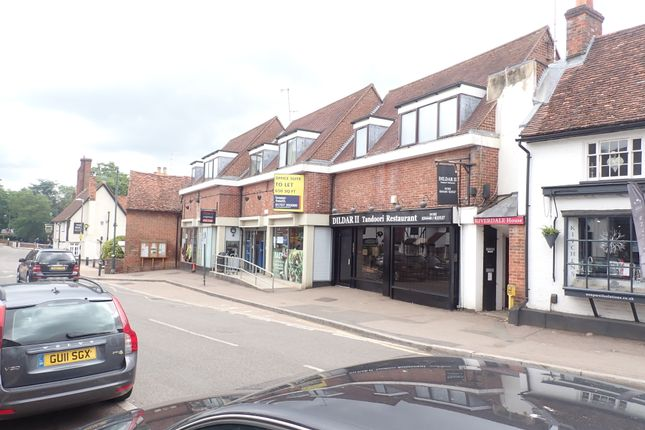 Thumbnail Office to let in High Street, Wheathampstead