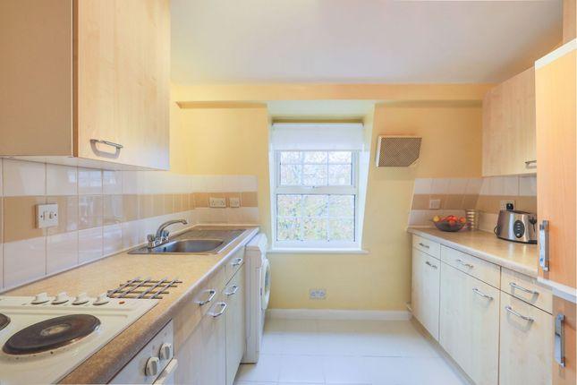 Kitchen of 254-258 Lower Road, London SE8